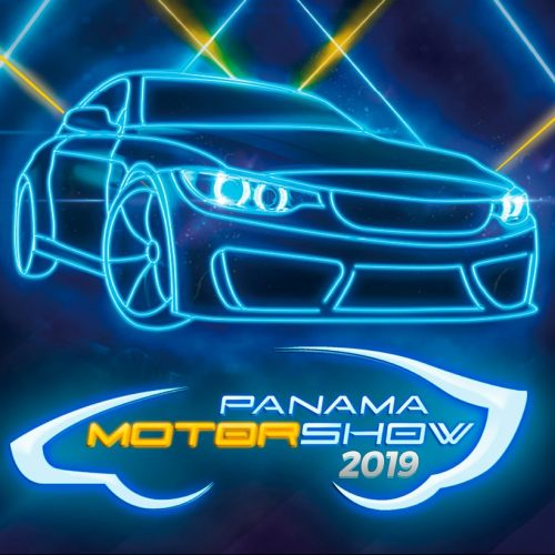 panama motor show 2019